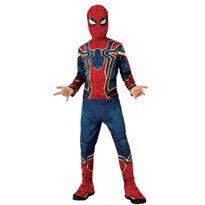 Disfraz iron spider talla m - 78929887
