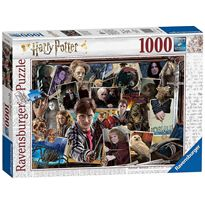 Puzzle 1000 harry potter voldemort - 26915170