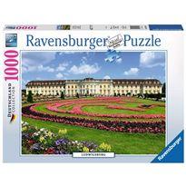 Puzzle 1000 castello di ludwigsburg