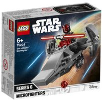 Microfighter: infiltrador sith star wars tm - 22575224