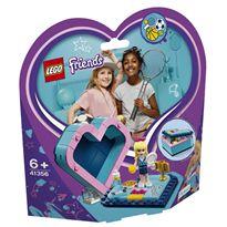 Caja corazón de stephanie lego friends - 22541356