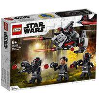 Pack de combate: escuadrón infernal star wars tm - 22575226