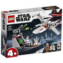 Asalto a la trinchera del caza estelar ala-x star - 22575235