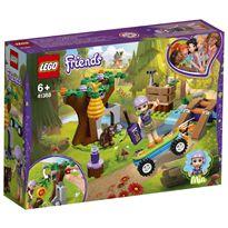 Aventura en el bosque de mia lego friends - 22541363