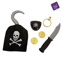 Set de pirata aventurero - 55221497