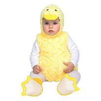Disfraz patito bebe - 55225177