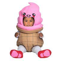 Disfraz baloon helado - 55225107