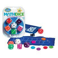 Math dice jr. - 26976327