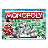 Monopoly classic madrid - 25541429