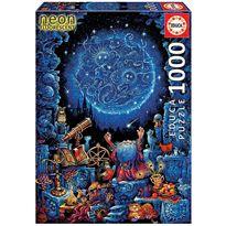 Puzzle 1000 el astrólogo neon