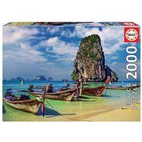 Puzzle 2000 krabi, tailandia - 04018007
