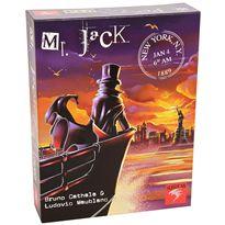 Mr.jack nueva york - 50300300