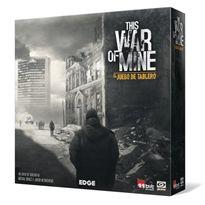 This war of mine:juego de tablero - 50361851