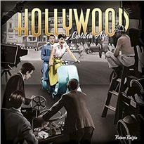 Hollywood golden age - 50357510