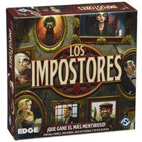 Los impostores - 50360889