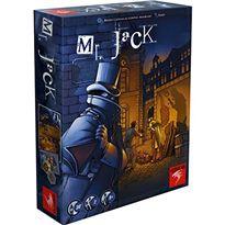 Mr.jack londres - 50300104