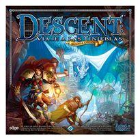 Descent: viaje a las tinieblas