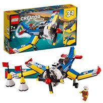 Avión de carreras lego creator - 22531094