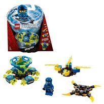 Lego ninjago spinjitzu jay peonza azul - 22570660