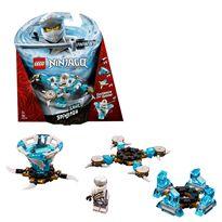 Lego ninjago spinjitzu zane - 22570661
