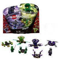 Lego ninjago spinjitzu lloyd vs. garmadon - 22570664