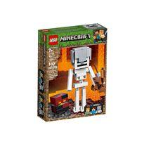 Bigfig minecraft: esqueleto con cubo de magma mine - 22521150