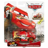Rayo mcqueen cars xrs mud racing - 24571536