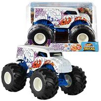 Hot wheels monster trucks 1:24 milk monster - 24572182