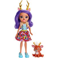 Enchantimals danessa deer y sprint - 24569549