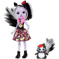Enchantimals sage skunk y caper - 24569550