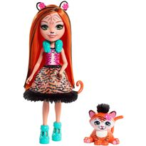 Enchantimals tanzie tiger - 24562566