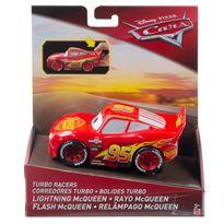 Cars mcqueen vehículos turbocarreras - 24571087