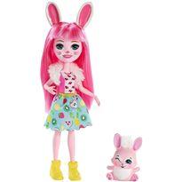 Enchantimals bree bunny y twist - 24569552