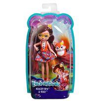 Enchantimals felicity fox y flick - 24569553