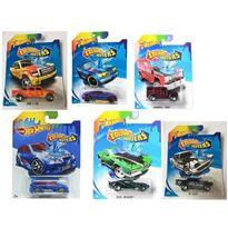 Vehículos color shifters (precio unidad) - 24534571
