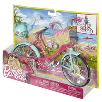 Bici de barbie - 24537683