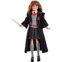 Hermione muñeco colección harry potter - 24570713