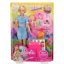 Barbie vamos de viaje - 24568382