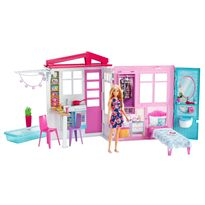 Casa de barbie portatil - 24569078