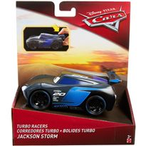 Cars jackson storm turbocarreras - 24571089