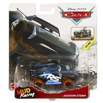 Jackson storm cars xrs mud racing