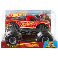 Hot wheels monster trucks 1:24 racing - 24573696(1)