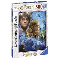 Puzzle 500 harry potter