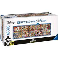 Puzzle 40000 mickey