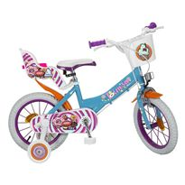 "Bicicleta 14"" sweet fantasy"