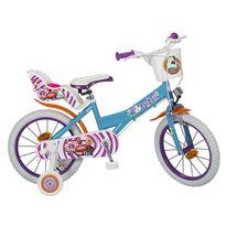 "Bicicleta 16"" sweet fantasy"