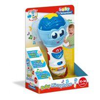 Microfono baby clementoni - 06617181