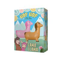 Hop hop llama - 33759002