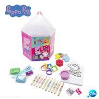 Crayon de actividades peppa pig - 30541342