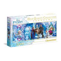 Puzzle 1000 frozen